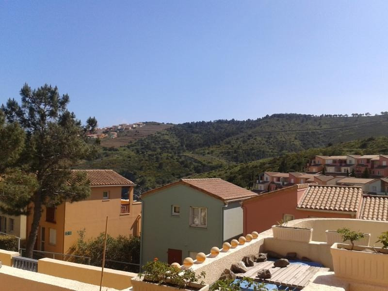 Sale apartment Cerbere 155 000€ - Picture 1