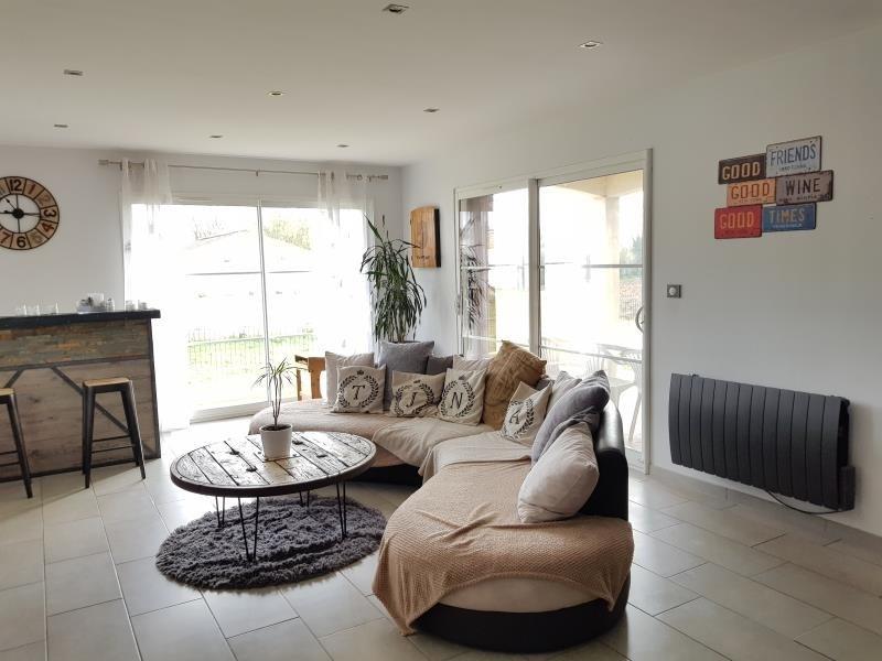 Vente maison / villa St medard d'aunis 389240€ - Photo 2