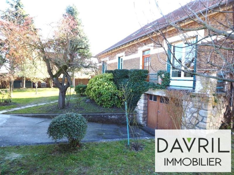 Vente maison / villa Conflans ste honorine 559 000€ - Photo 5