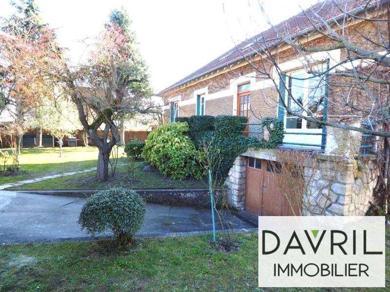 Vente maison / villa Conflans ste honorine 579000€ - Photo 3