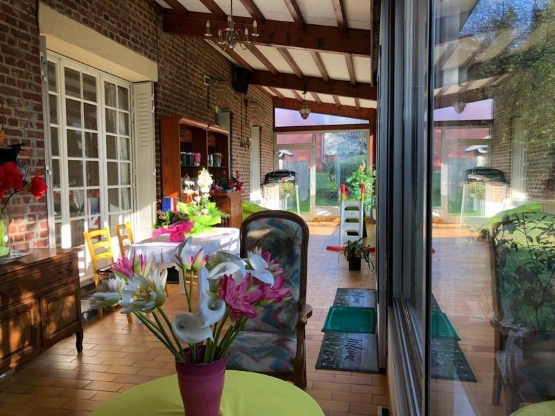 Sale house / villa Peronne 170000€ - Picture 2