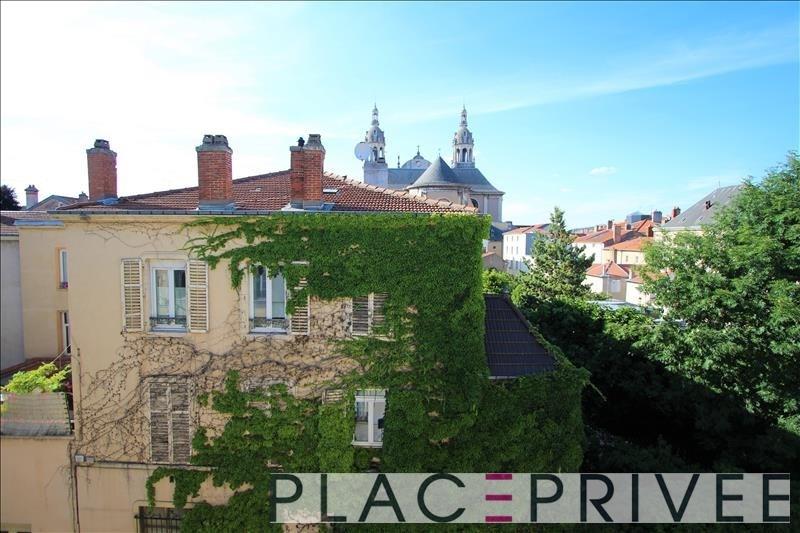 Venta de prestigio  apartamento Nancy 590000€ - Fotografía 10