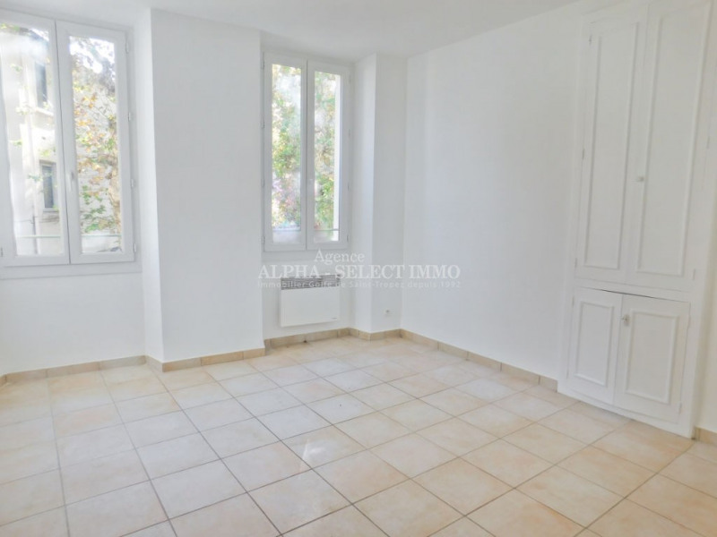 Vente appartement Cogolin 158000€ - Photo 7