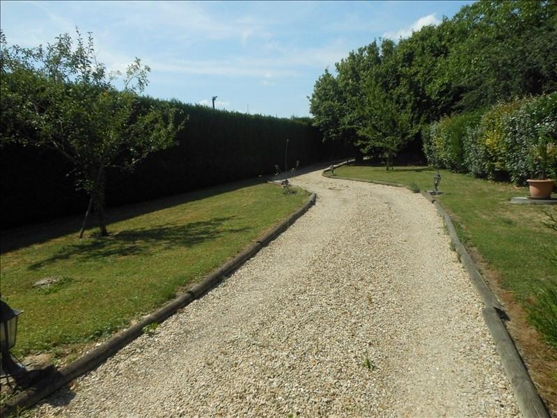 Vente maison / villa Brie comte robert 470000€ - Photo 10
