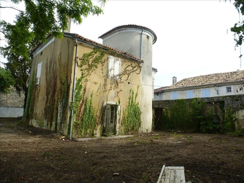 Vente maison / villa Mareuil 109000€ - Photo 5
