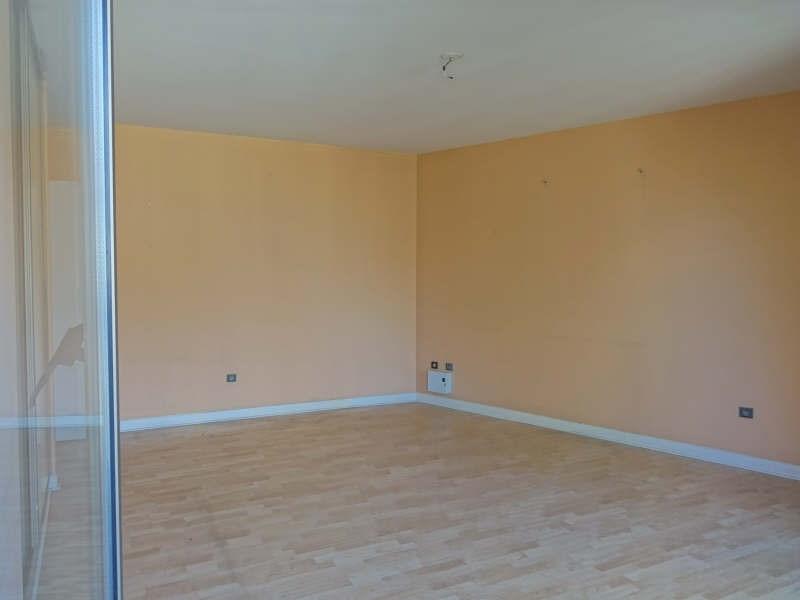 Vente appartement Bordeaux 123000€ - Photo 3
