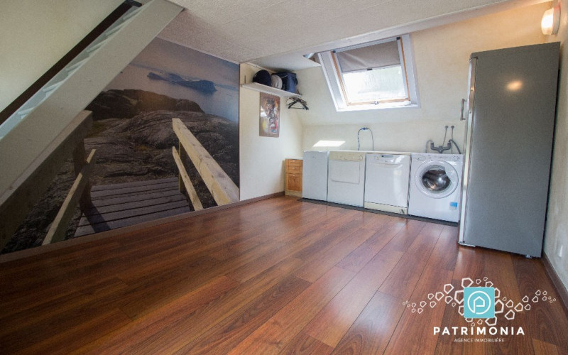 Sale house / villa Clohars carnoet 261250€ - Picture 10