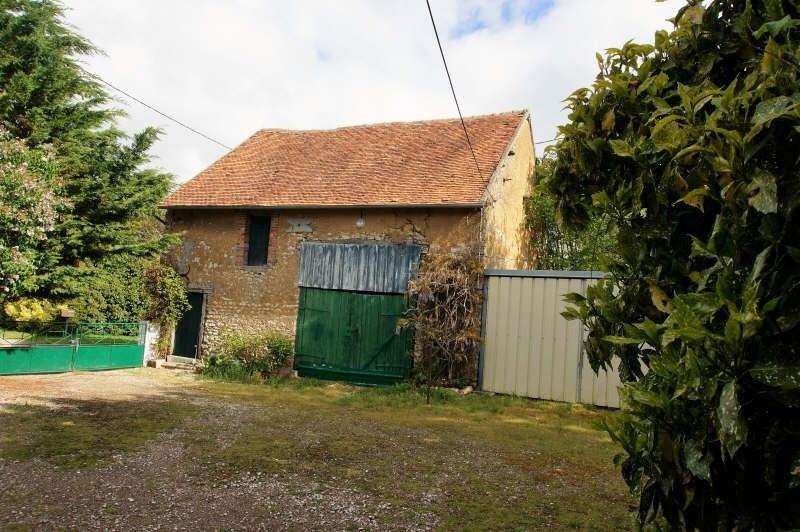 Vente maison / villa Savigny en sancerre 59000€ - Photo 2