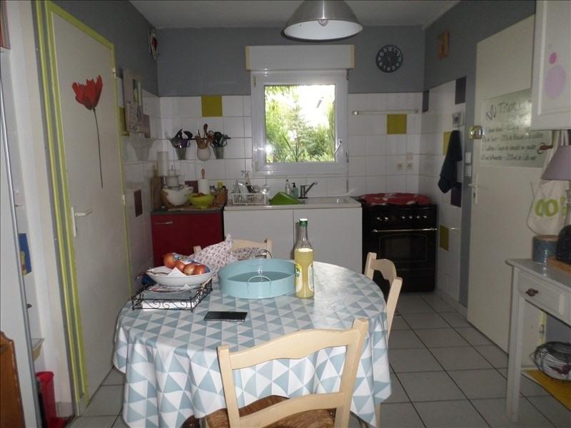 Vente maison / villa Lhommaize 120500€ - Photo 6