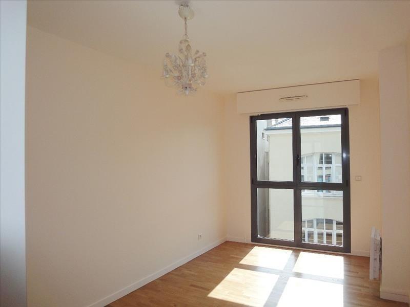 Rental apartment Maisons laffitte 1495€ CC - Picture 2