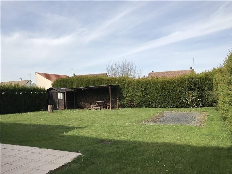 Vente maison / villa Thourotte 172500€ - Photo 6