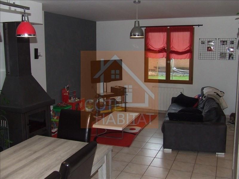 Vente maison / villa Avesnes sur helpe 177990€ - Photo 4