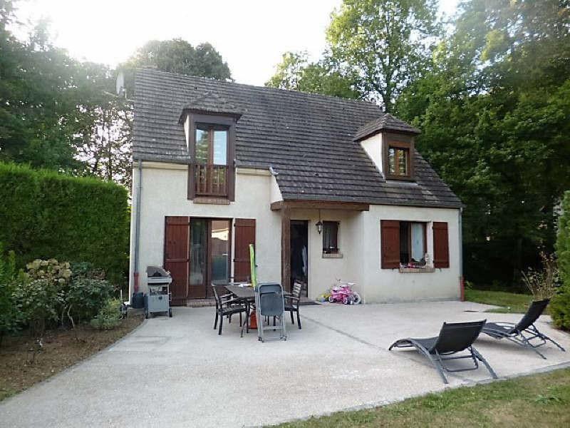 Sale house / villa Chars 237000€ - Picture 1