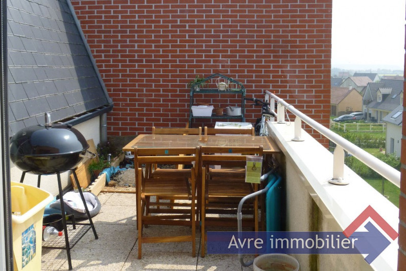 Vente appartement Verneuil d'avre et d'iton 69 500€ - Photo 5