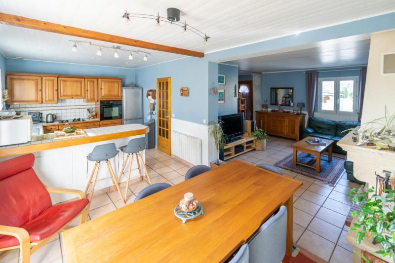 Vente maison / villa Mennecy 312000€ - Photo 5