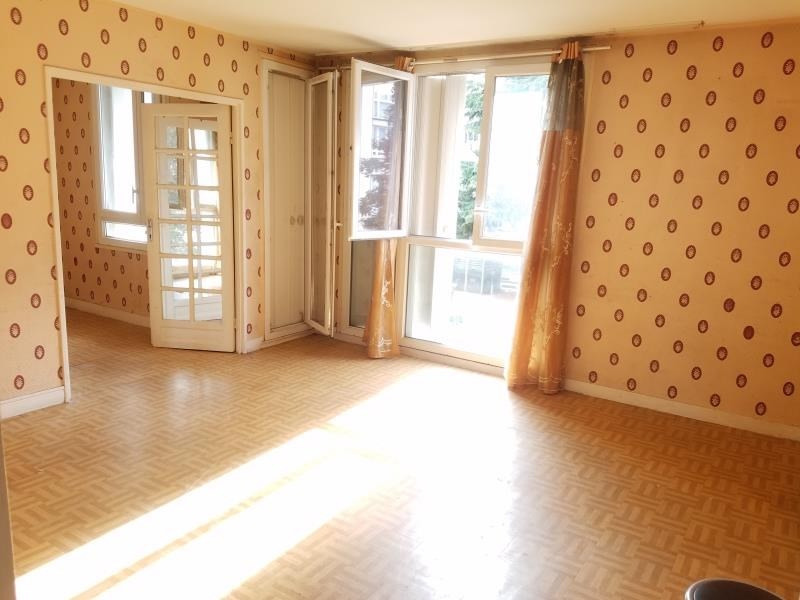 Sale apartment Garges les gonesse 149 000€ - Picture 1