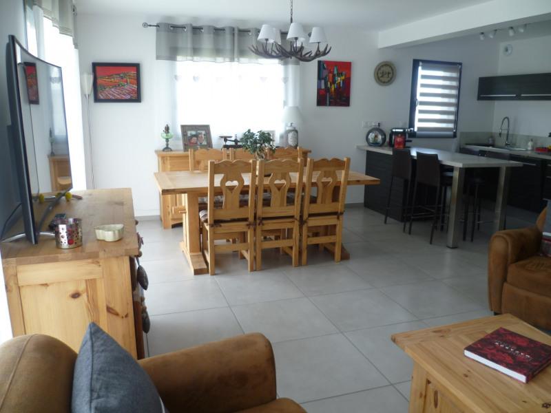 Venta  casa Ancelle 350000€ - Fotografía 2