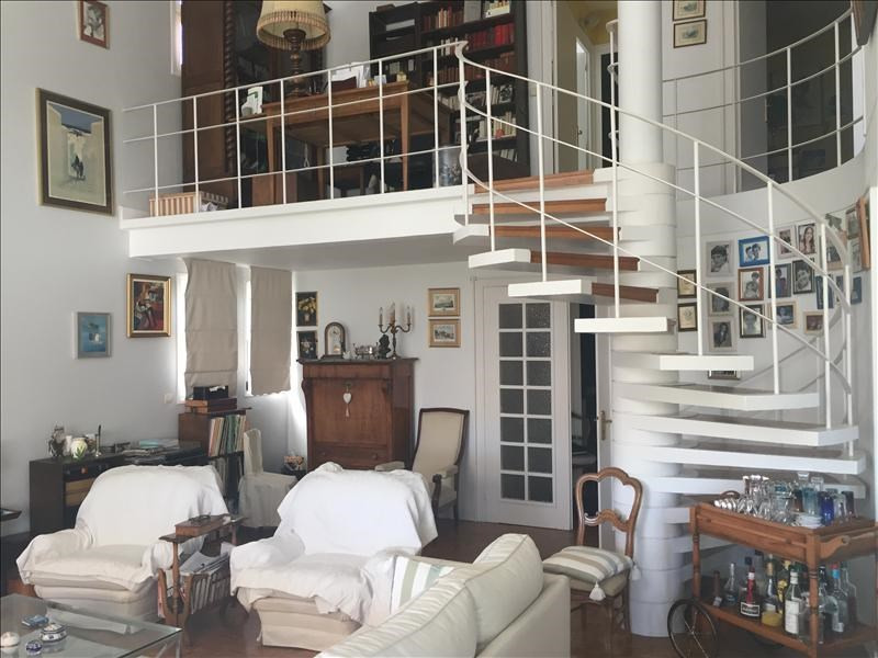 Sale apartment Royan 398 000€ - Picture 1
