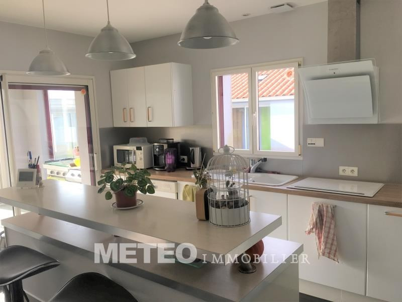 Vente maison / villa Grosbreuil 391500€ - Photo 3