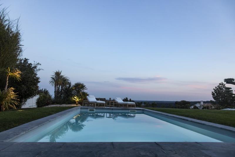Vente de prestige maison / villa Eguilles 1550000€ - Photo 2
