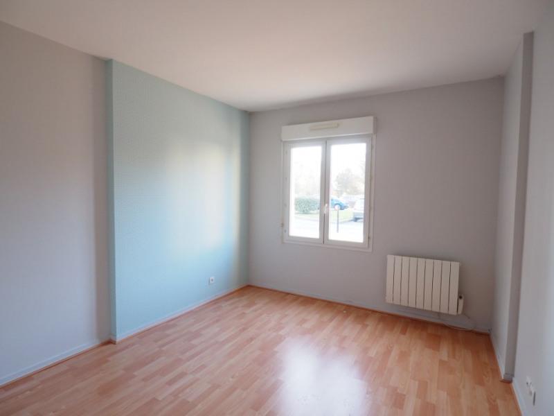 Rental apartment Dammarie les lys 706€ CC - Picture 4