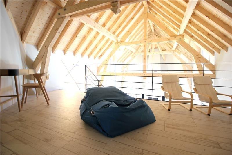 Vente de prestige maison / villa Saint martin bellevue 1240000€ - Photo 7