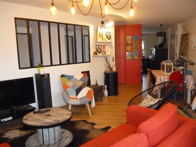 Vente appartement Nantes 192150€ - Photo 1