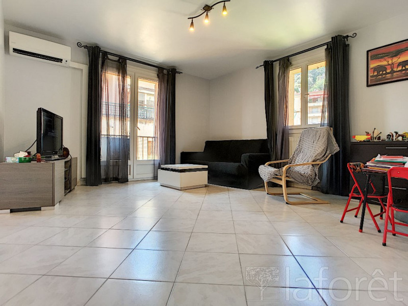 Vente appartement Menton 335 106€ - Photo 1