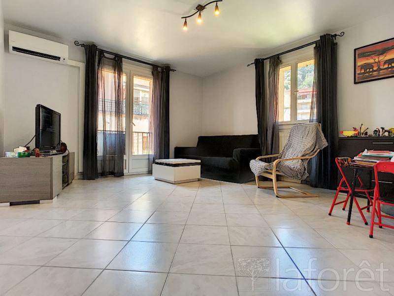 Vente appartement Menton 335106€ - Photo 1