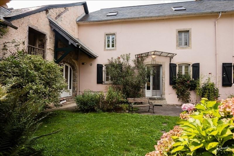 Deluxe sale house / villa Ogeu les bains 416000€ - Picture 1