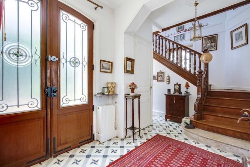 Vente de prestige maison / villa L isle adam 1239000€ - Photo 6