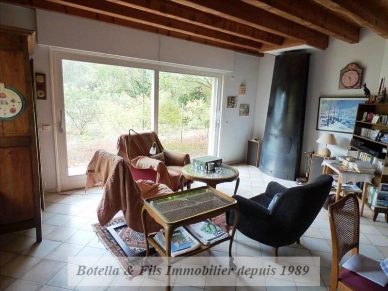 Venta  casa Uzes 420000€ - Fotografía 13