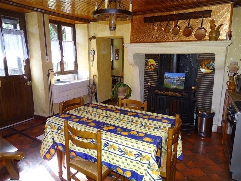 Sale house / villa Village proche chatillon 29000€ - Picture 4
