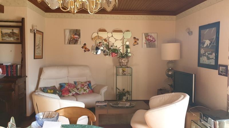 Sale house / villa Lannion 139200€ - Picture 2