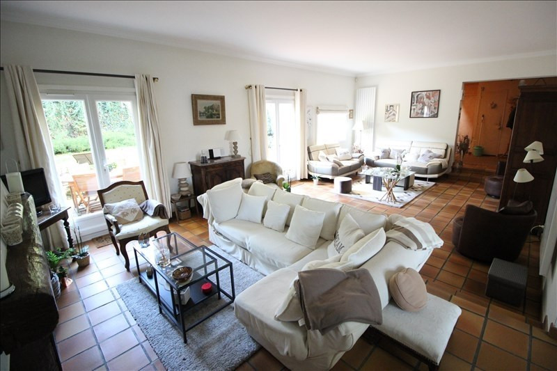 Revenda casa Aigremont 675000€ - Fotografia 2