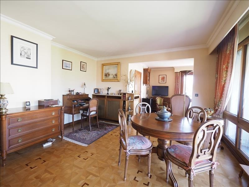 Sale apartment Bois d'arcy 262 500€ - Picture 2