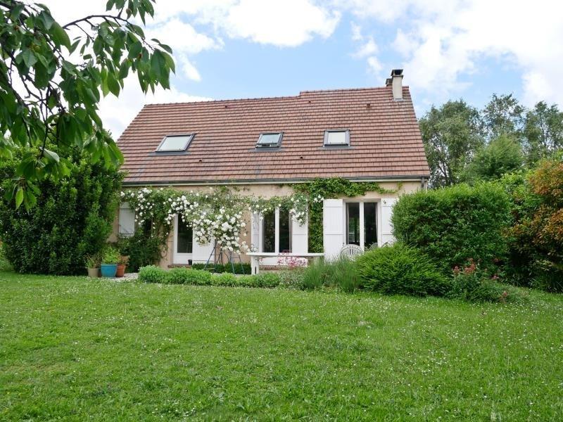 Vente maison / villa Fourqueux 852800€ - Photo 1