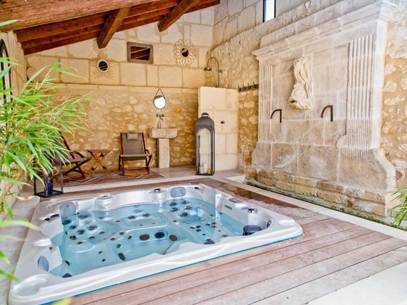 Deluxe sale house / villa Fontvieille 2600000€ - Picture 3