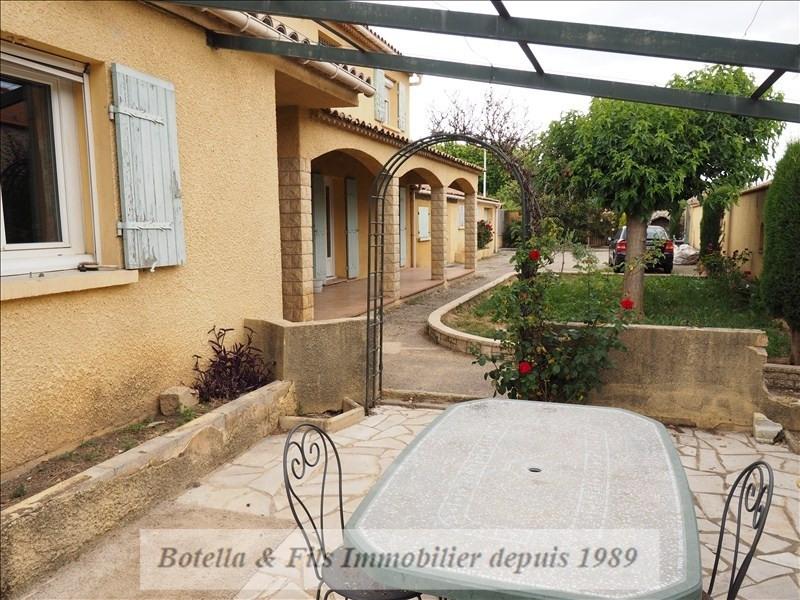Verkoop  huis Bagnols sur ceze 235000€ - Foto 8