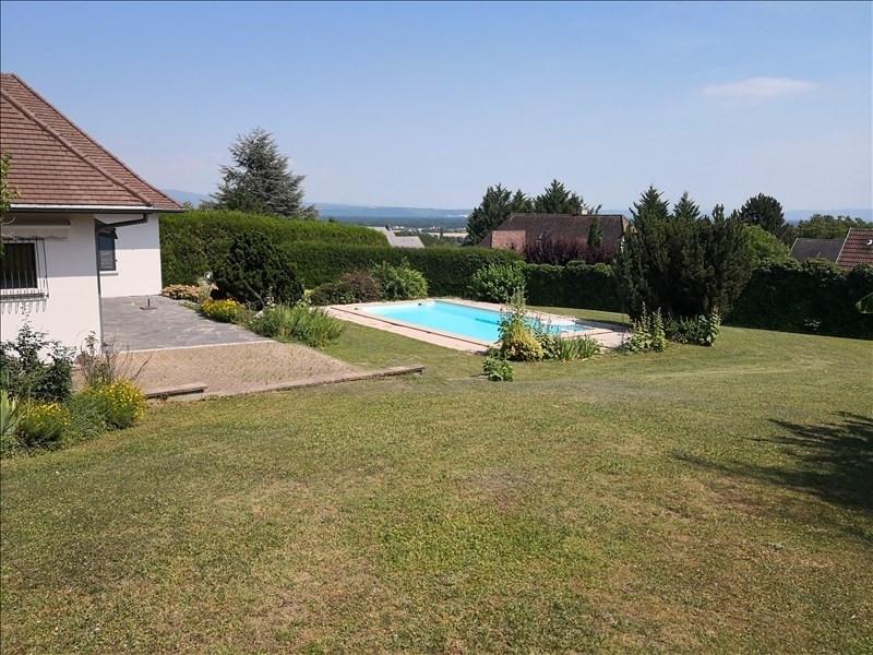 Vente de prestige maison / villa Zimmersheim 740000€ - Photo 2