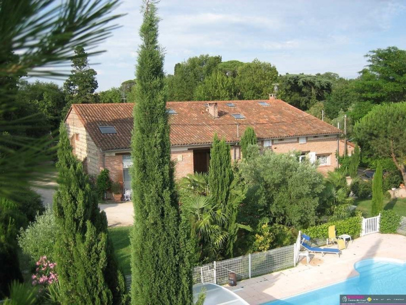 Deluxe sale house / villa Saint orens de gameville 15 mn 1 199 000€ - Picture 6
