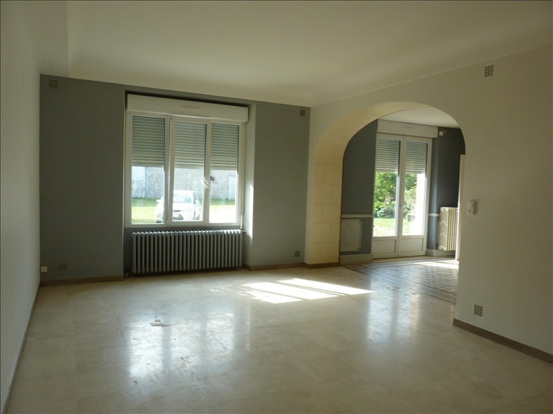 Location maison / villa Villefrancoeur 700€ CC - Photo 4