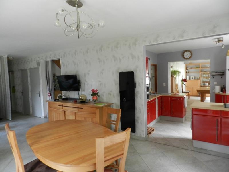 Vente maison / villa Chaumont en vexin 440000€ - Photo 7