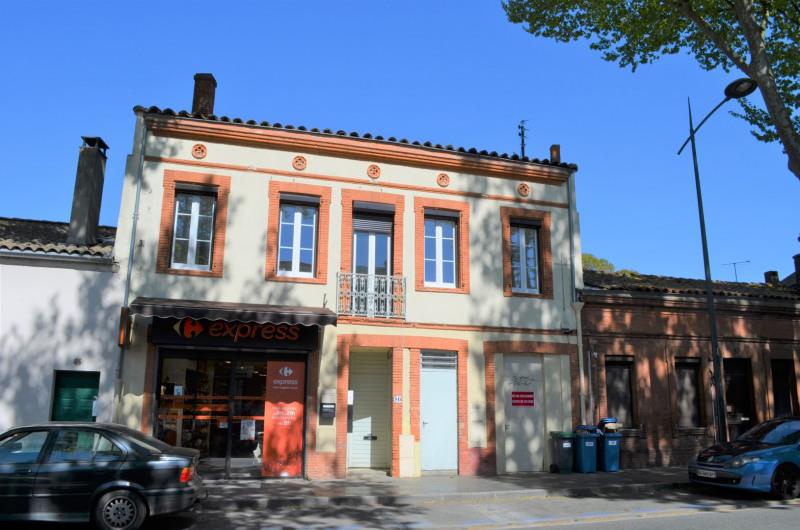 Vente appartement Toulouse 142000€ - Photo 1