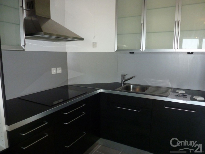 Rental apartment Cornebarrieu 499€ CC - Picture 5