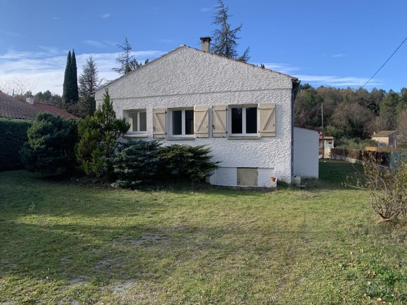 Vente maison / villa Vallon pont d'arc 199 000€ - Photo 9