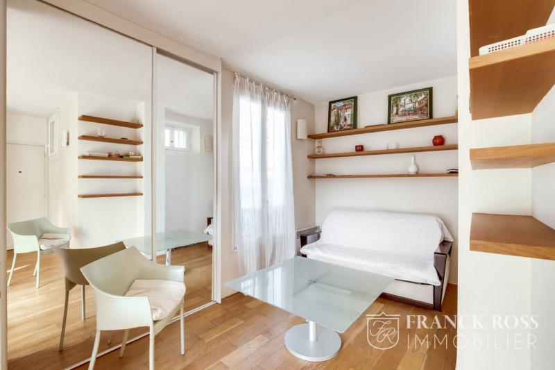 Alquiler  apartamento Paris 5ème 1700€ CC - Fotografía 1