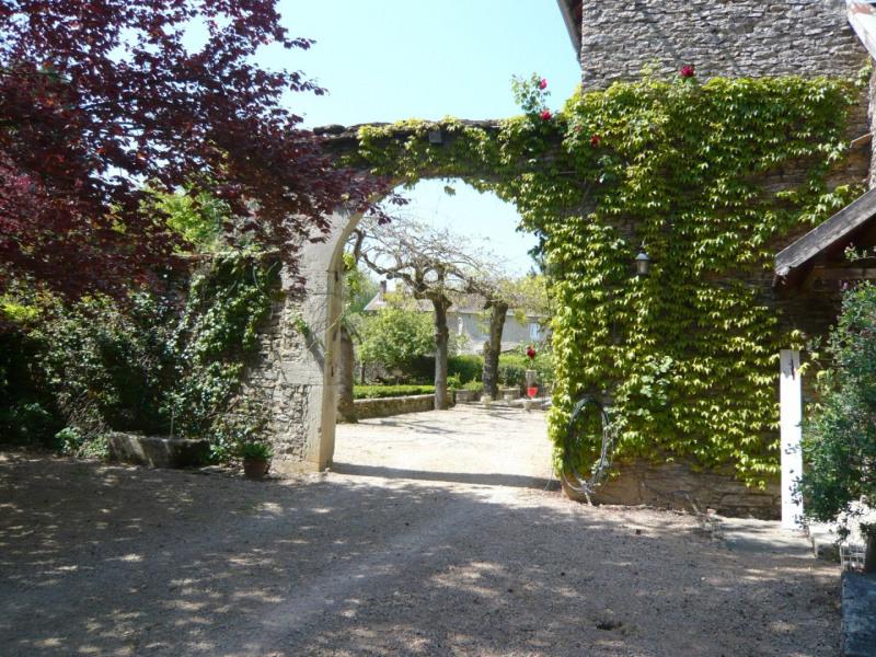Vente de prestige maison / villa Crémieu 850000€ - Photo 2