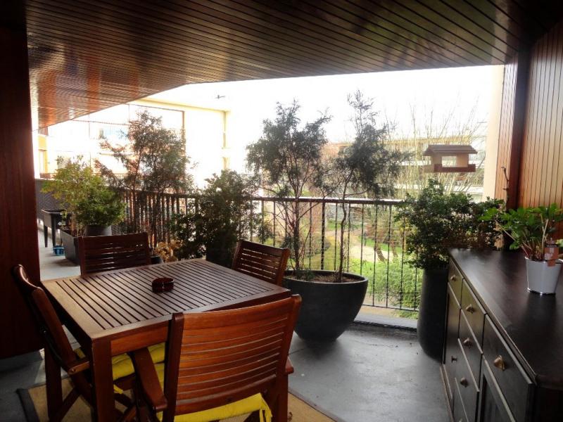Venta  apartamento Le chesnay 530000€ - Fotografía 4