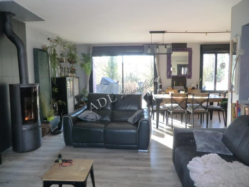 Vente maison / villa Orry la ville 400000€ - Photo 4